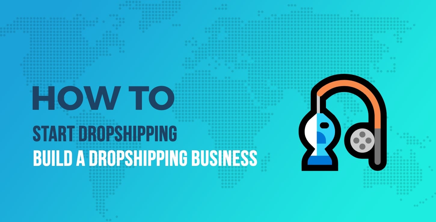 How to Dropship