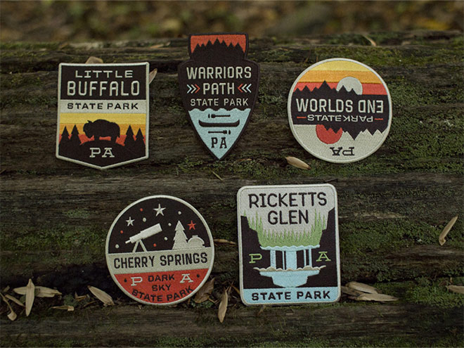 PA Patch Coalition by Caleb Heisey