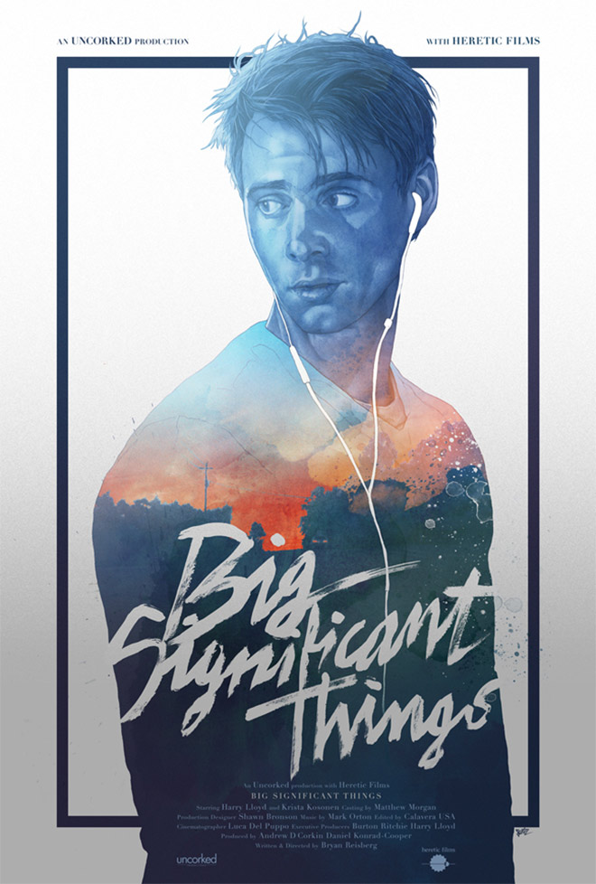 Big Significant Things by Gabz
