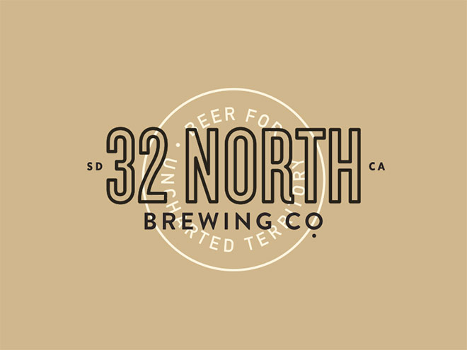 32 North Brewery by Steve Wolf