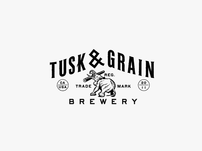 Tusk and Grain Brewery by Luke Miller