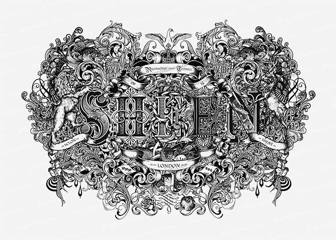 Sheen by Greg Coulton