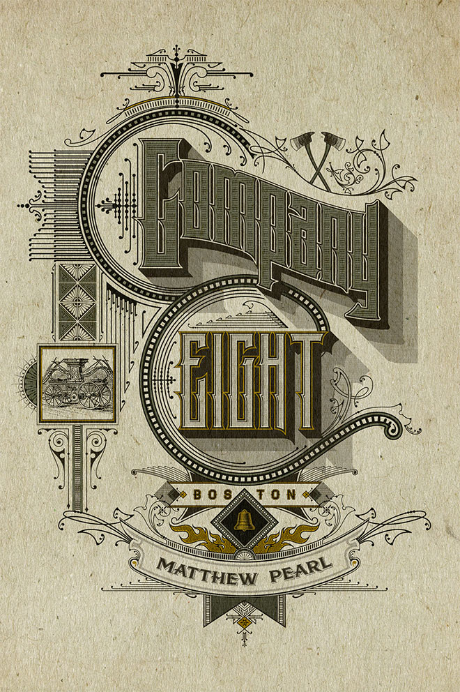 Company Eight by Greg Coulton