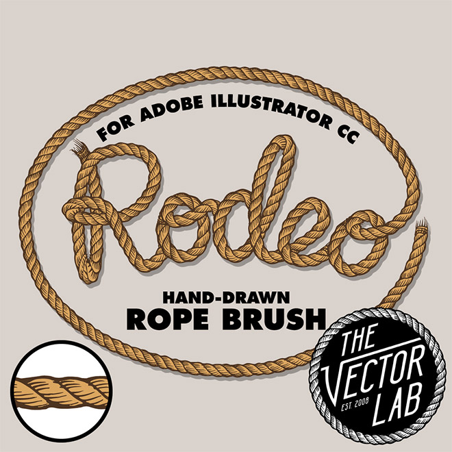 25 Adobe Illustrator Brush Sets You Can Download For Free -