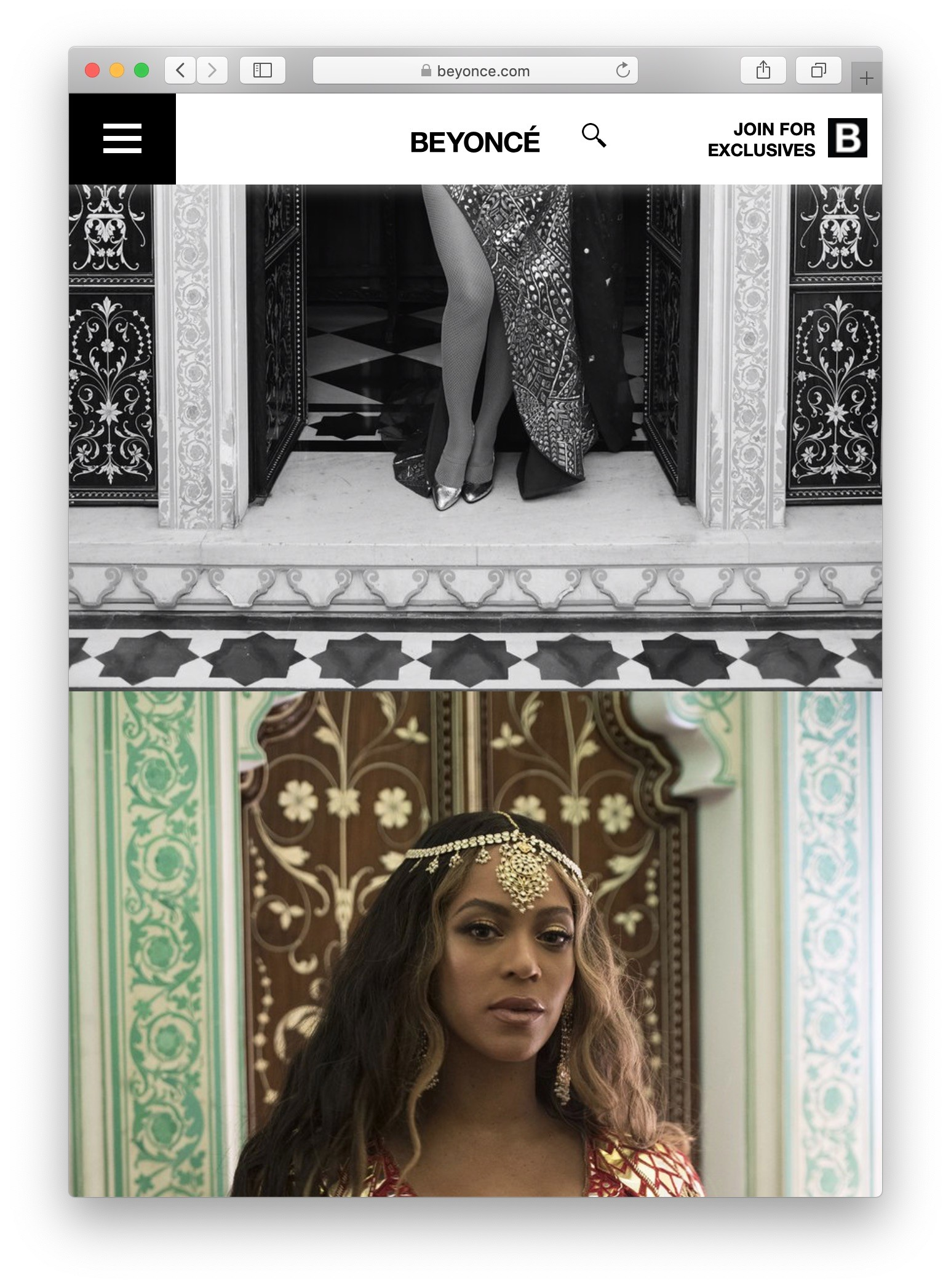 What is WordPress? Even Beyonce uses it