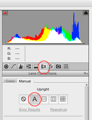Seven Reasons to Use the Camera Raw Filter in Adobe Photoshop CC -