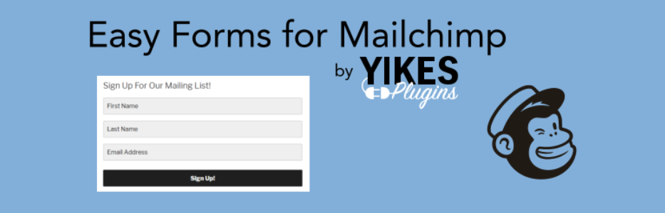 Easy Forms for Mailchimp Logo