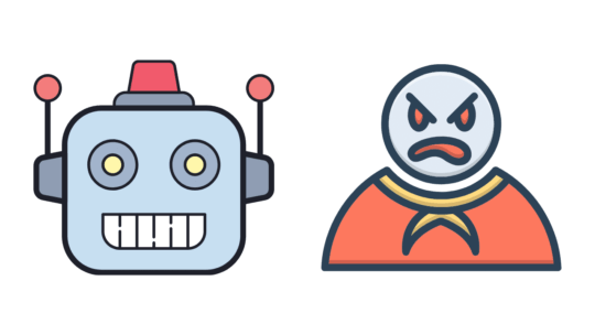WordPress Security Good Bot and Bad Bot